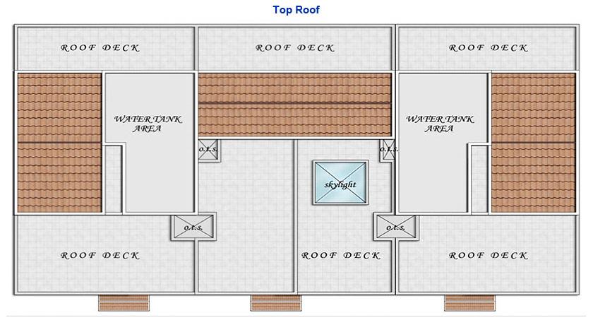 28 compound floor plans makarem compound floor plan for Family compound floor plans